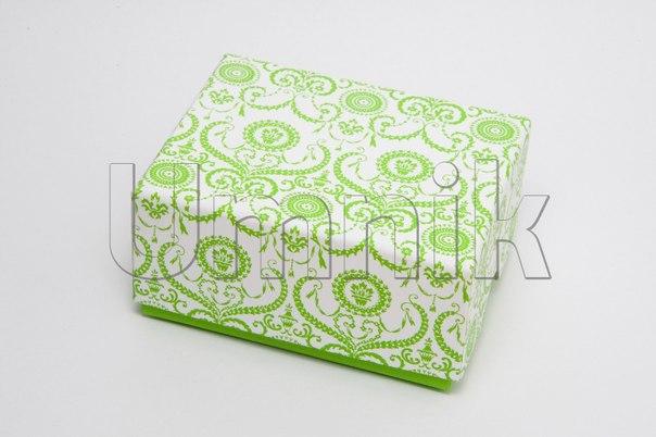 Коробочка для подарочной флешки
