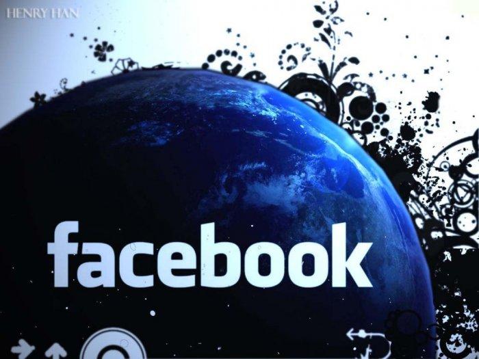 Наша группа на Facebook